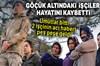 Muğla'nın Milas ilçesinde bulunan bir taş ocağında meydana gelen göçükte 3 işçiden de acı haber...