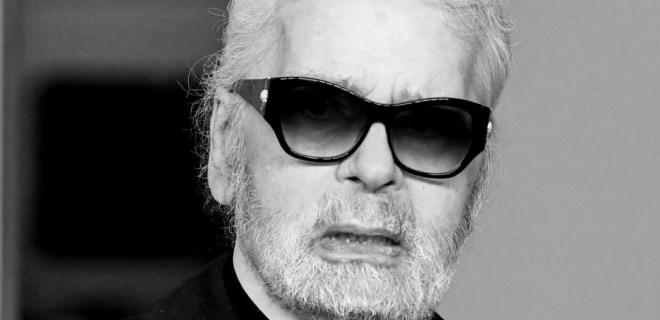 Ünlü moda tasarımcısı Karl Lagerfeld hayatını kaybetti