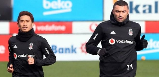 Beşiktaş az paraya çok iş yaptı