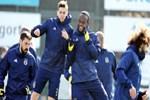 Fenerbahçe Avrupa'da iddialı