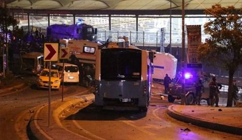 Beşiktaş'taki terör saldırısı için istenen cezalar belli oldu