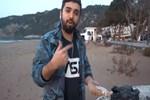 Youtuber'a havai fişek cezası