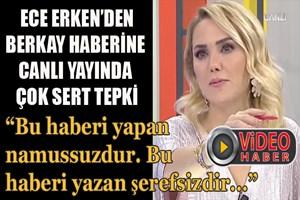 Ece Erken: