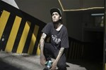 Rapçi Ezhel'e 'uyuşturucuya özendirmek'ten ikinci kez beraat