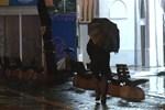 İstanbul'da şiddetli fırtına etkili oluyor
