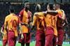 Galatasaray ile Akhisarspor, Süper Lig'de yarın oynayacakları maçla birlikte ligde 14. kez karşı...