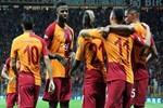 Galatasaray ile Akhisarspor 14. randevuda