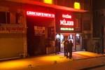 Ankara'da eğlence kanlı bitti