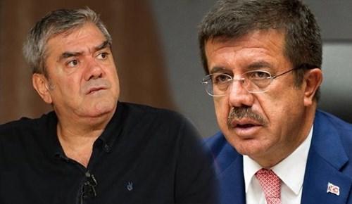 Yılmaz Özdil'den Zeybekci'nin Sözcü ziyareti için bomba yorum!