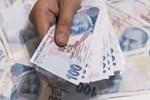 Emekliye 2000 Lira!..