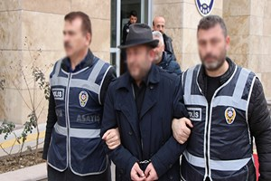 JİTEM'ci albayım' dedi, 570 bin lira dolandırdı!