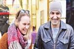 'Beni Affet' dizisinin yıldızı evleniyor