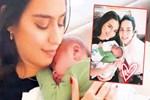 Amine Gülşe'den anneliğe hazırlık
