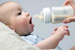 Bebeklerde sindirim sistemi sorununa dikkat!