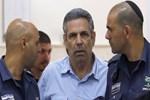 Eski İsrail Bakanına casusluktan 11 yıl ceza