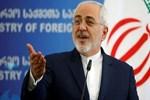 Ruhani Zarif'in istifasını reddetti