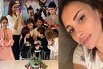 Emina Jahovic - Mustafa Sandal buluşması!