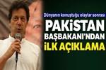Pakistan'dan Hindistan'a işbirliği çağrısı