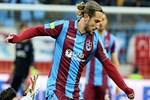 Trabzonspor rotayı lige çevirdi