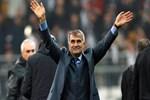A Milli Futbol Takımı'nın yeni patronu Şenol Güneş