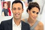 Mustafa Sandal ve Emina Jahovic iki yabancı gibi