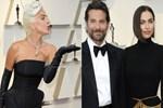Irina Shayk'tan bomba Lady Gaga açıklaması!