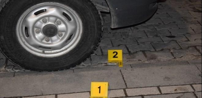 Malatya'da otele silahlı saldırı