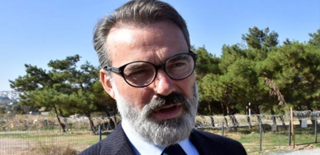 Murat Başoğlu'nun 7 yıla kadar hapsi istemiyor