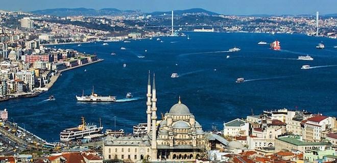 Türkiye bahar havasına girdi