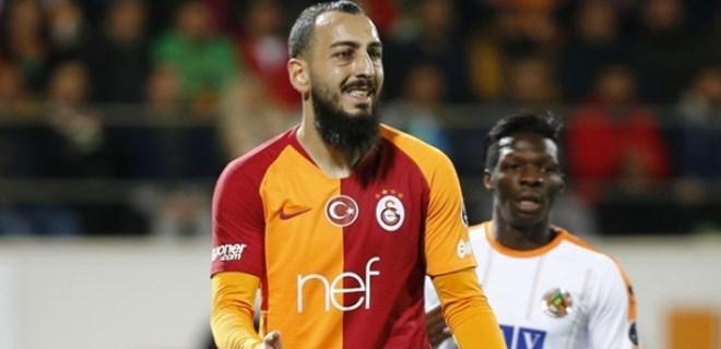 Galatasaray'da değişim sancısı