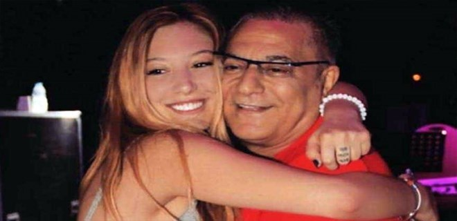 Yasmin Erbil, babasının sağlık durumu hakkında bilgi verdi