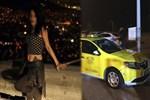 Bursa'da kadın gaspçı dehşeti!..