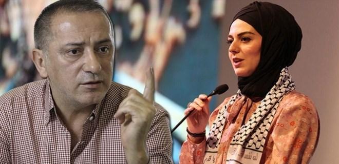 Fatih Altaylı'dan Nilhan Osmanoğlu'na sert tepki!