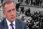 Fatih Altaylı 'Kartal faciası' haberlerini topa tuttu!