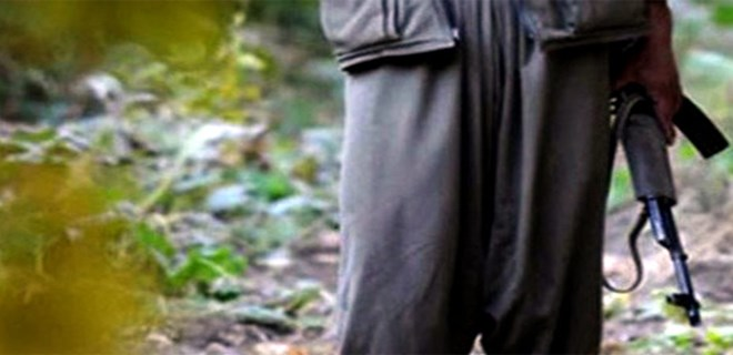 Avusturya'da PKK'lı terörist, memuru odasında öldürdü