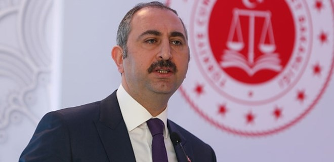 Bakan Gül'den BM'nin Kaşıkçı raporuna ilişkin açıklama