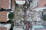 Kartal Belediyesi'den çöken bina ile ilgili açıklama