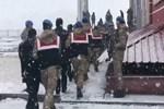 Jandarma'dan terör operasyonu
