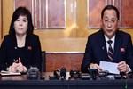 Kuzey Kore, Trump'a tepkili