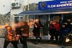 Didim'de 12 adrese eş zamanlı fuhuş baskını