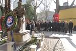 Halk ozanı Gönlüm vefatının 19. yılında anıldı