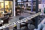 Kadıköy'de kafede silahlı dehşet
