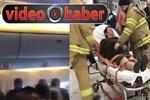 THY'nin İstanbul-New York seferini yapan uçağı havada tehlike atlattı