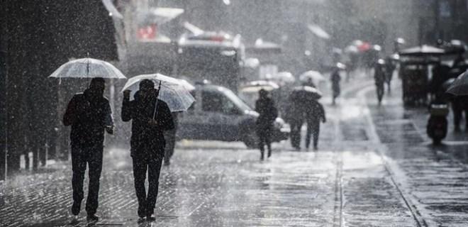 Meteoroloji'den güneşli havayı sevenlere kötü haber