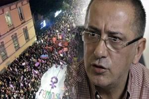 Fatih Altaylı'dan 'ezan ıslıklandı' yorumu!