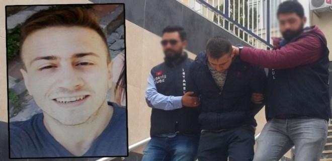 Anne kızı öldüren katil zanlısı cenazeye de katılmış