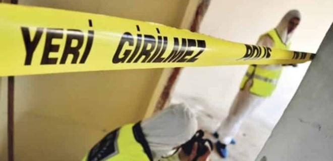İş adamı villasında kafasına poşet geçirilmiş şekilde ölü bulundu!