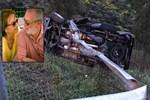 Demet Akbağ'ın eşi Zafer Çika trafik kazası geçirdi!