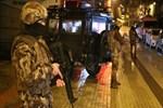 İstanbul'da şafak vakti özel harekat destekli narkotik operasyonu