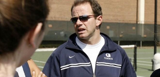 Obama ve kızlarının tenis koçuna şok suçlama!